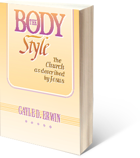 The Body Style Book