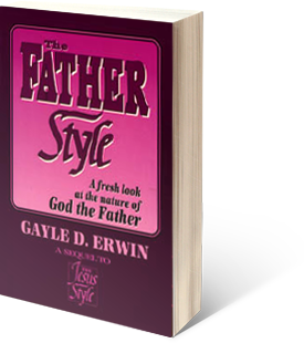 The Father Style Book