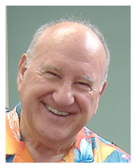 Gayle Erwin Portrait